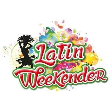 Latin Weekender 2018 productie 23-25 nov